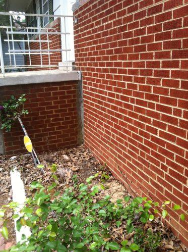 Foundation Crack repair Bristow VA