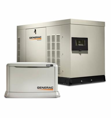 Power Generators Installation in Lorton Virginia