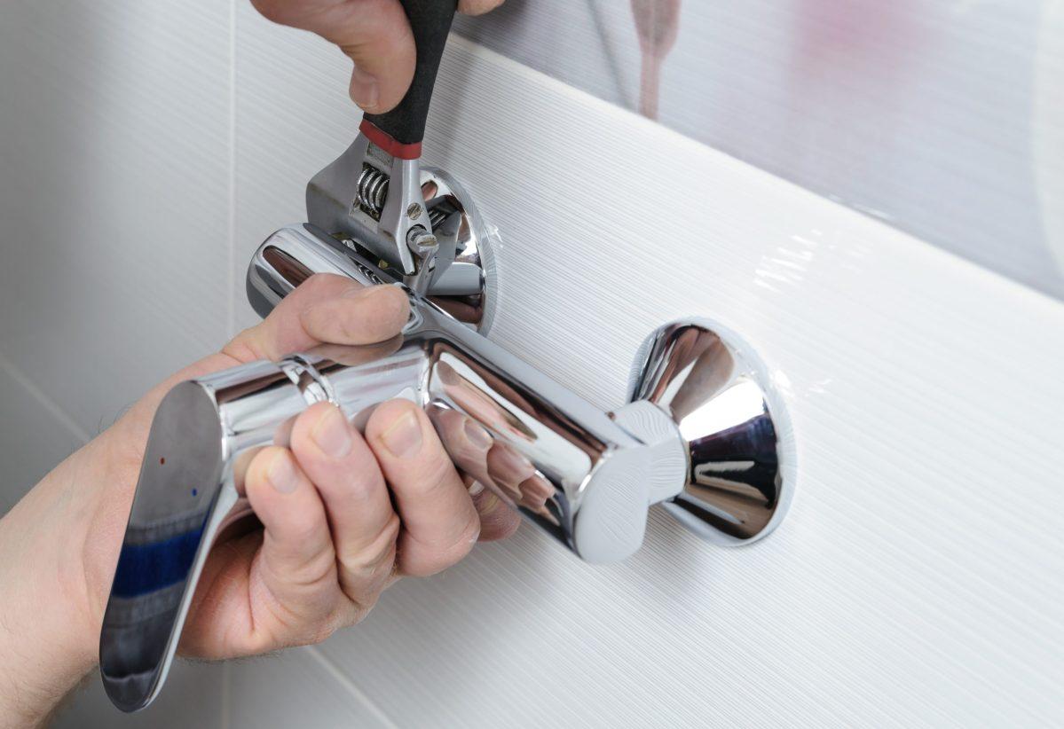 Faucet Repair in Lorton VA