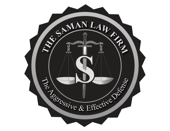 The Saman Law Firm