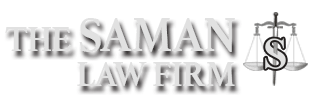 Houston, Texas DWI Lawyer, The Saman Law Firm