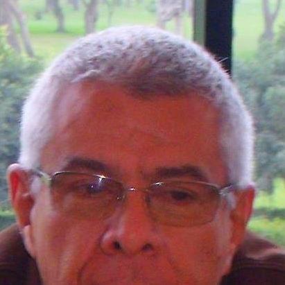 Marco Antonio Sores