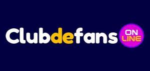 logo clubdefans online