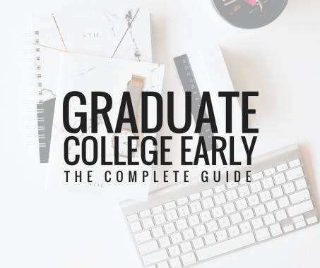 graduate college early