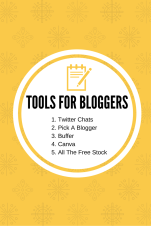 Tools for bloggers: how to use them, which ones are better and how to transform your blog into the perfect and most efficient patform!