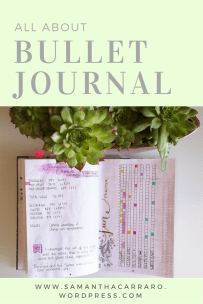 Create your own bullet journals in a few simple moves