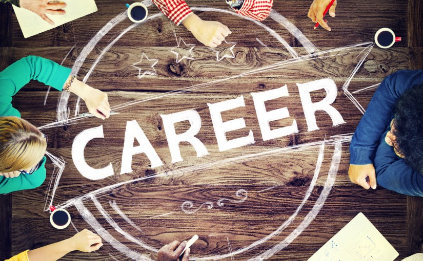 Next Career move
