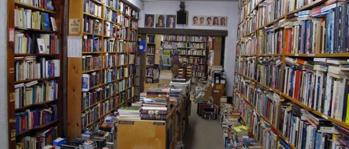 Books, nostalgia.