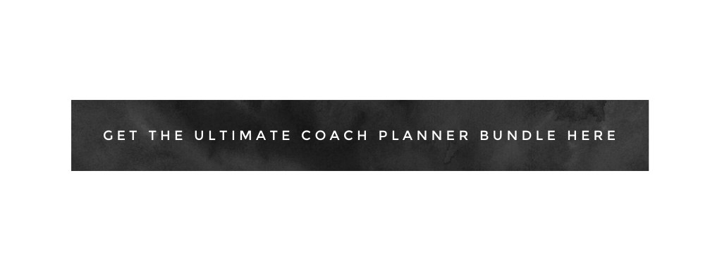 beachbody coach planner