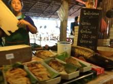 All the yummy things, Bangkok