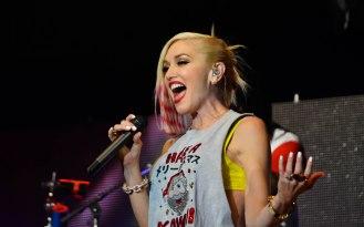 Gwen Stefani - No Doubt