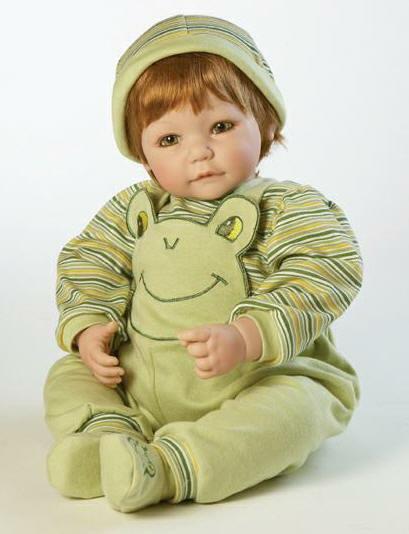 Froggy Fun - Boy