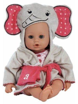 BathTime Baby, Elephant