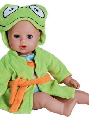 BathTime Baby, Frog