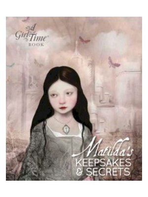 Matilda's keepsake book