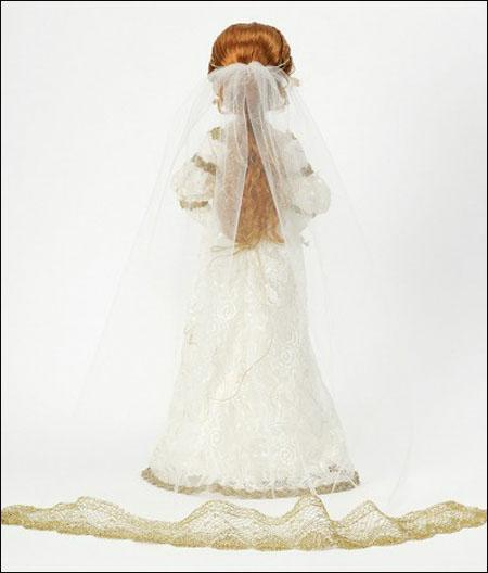 Renaissance Bride