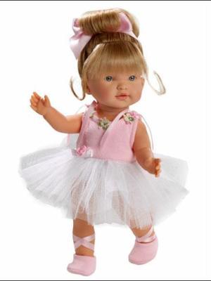 Valeria Ballet Doll
