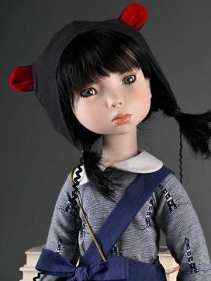 Aymeline I