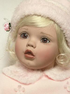 Lisa Ann, Blonde