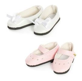 Kidz 'n' Cats - Mini Shoe Set 1