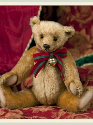 Willoughby Bear