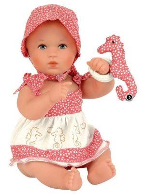Alina, Bath Baby
