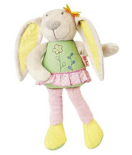 Bunny Ida