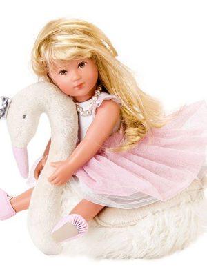 Swan Lake Doll