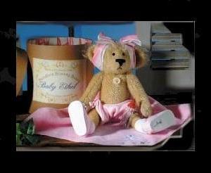 Ethel - Bear
