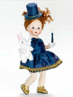 hocus pocus by madame alexander