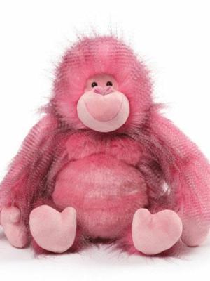 pink ramona by gund
