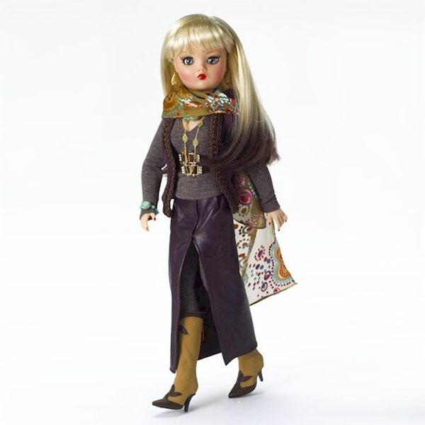 southwestern style cissy by madame alexander