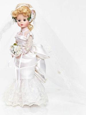 Deborah Bride Doll by Madame Alexander