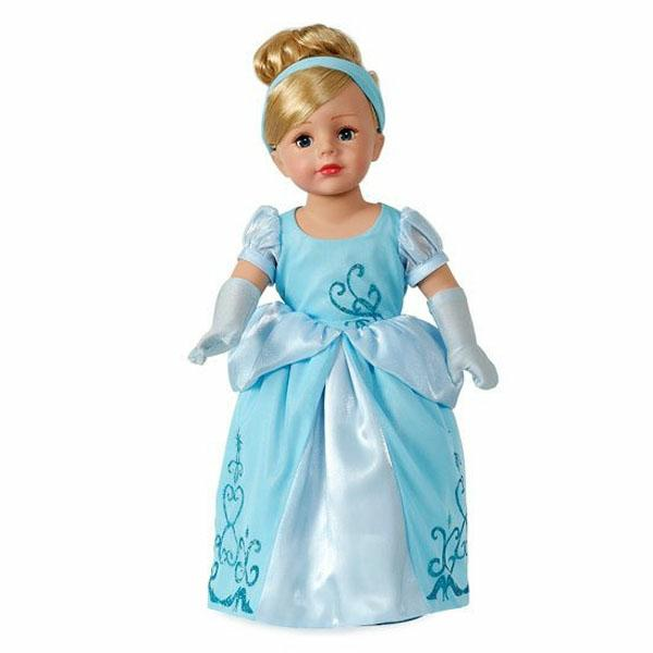 Cinderella Princess Doll