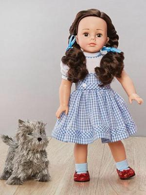 Dorothy & Toto by Madame Alexander