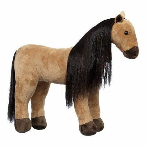 Favorite Friends Plush Horse
