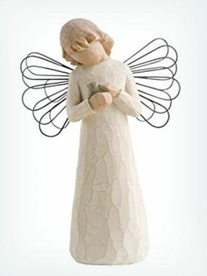 Angel of Healing by Willow Tree