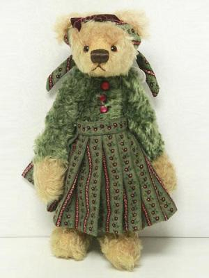 Annie by Linda Klay/The Bear Holding Company