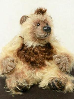 Crazy by Uschi's Teddybaren