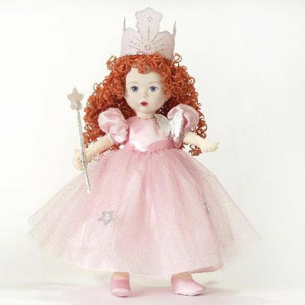 Glinda the Good Witch Cloth