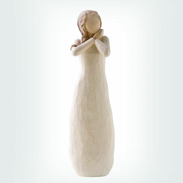 Joy Figurine by Willow Tree