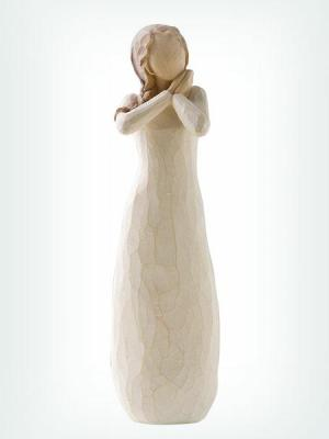 Joy Figurine by Willow Tree