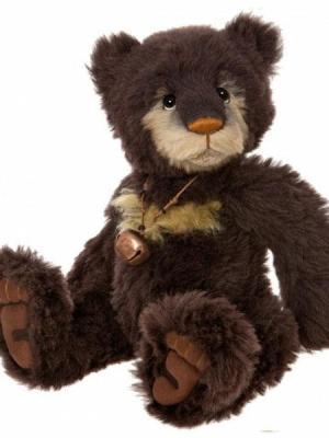 pumpernickel by isabelle bears