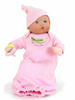 Sweet Pea Diaper 12'' Doll