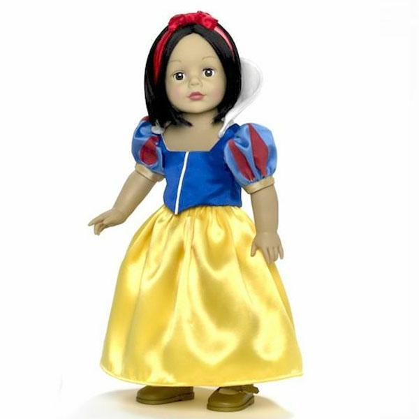 "Snow White 18"" Play Doll"