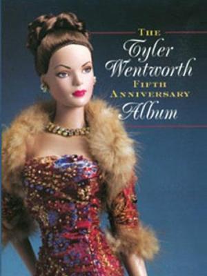 Tyler Wentworth 5th Anniversary Album