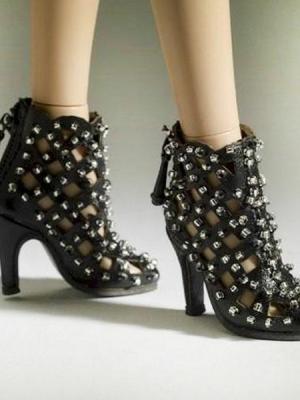 Nu Mood Ankle Boot #1
