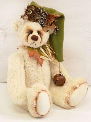 Autumn Dwarf by Redland Bear Company