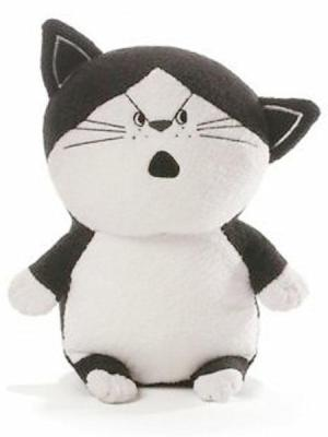 "Lupp the Standing Cat 10"" Beanbag Plush"
