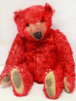 Robbie Red